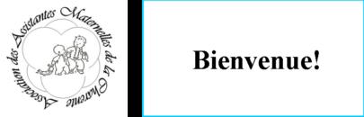 Association des assistantes maternelles de la Charente
